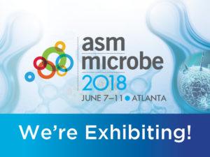 ASM Microbe pop-up
